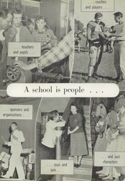 Page 9, 1948 Edition, Stephen F Austin Senior High School - Corral Yearbook (Houston, TX) online yearbook collection