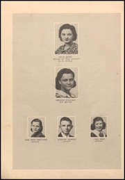 Page 12, 1937 Edition, Harlingen High School - El Arroyo Yearbook (Harlingen, TX) online yearbook collection