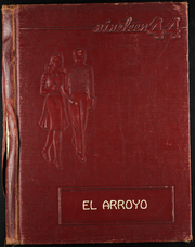 1944 Edition, Harlingen High School - El Arroyo Yearbook (Harlingen, TX)