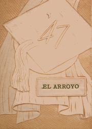 Page 1, 1947 Edition, Harlingen High School - El Arroyo Yearbook (Harlingen, TX) online yearbook collection