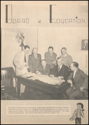 Page 10, 1947 Edition, Harlingen High School - El Arroyo Yearbook (Harlingen, TX) online yearbook collection