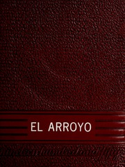 1950 Edition, Harlingen High School - El Arroyo Yearbook (Harlingen, TX)