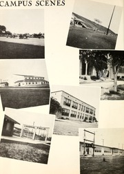 Page 10, 1951 Edition, Harlingen High School - El Arroyo Yearbook (Harlingen, TX) online yearbook collection