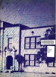 Page 3, 1951 Edition, Harlingen High School - El Arroyo Yearbook (Harlingen, TX) online yearbook collection