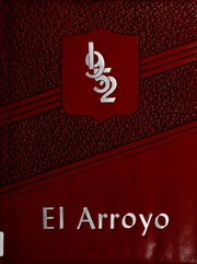 1952 Edition, Harlingen High School - El Arroyo Yearbook (Harlingen, TX)