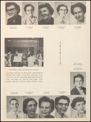 Page 11, 1954 Edition, Harlingen High School - El Arroyo Yearbook (Harlingen, TX) online yearbook collection