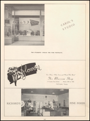 Page 146, 1954 Edition, Harlingen High School - El Arroyo Yearbook (Harlingen, TX) online yearbook collection