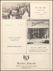 Page 151, 1954 Edition, Harlingen High School - El Arroyo Yearbook (Harlingen, TX) online yearbook collection