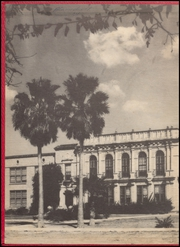 Page 2, 1954 Edition, Harlingen High School - El Arroyo Yearbook (Harlingen, TX) online yearbook collection