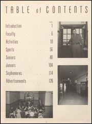 Page 7, 1954 Edition, Harlingen High School - El Arroyo Yearbook (Harlingen, TX) online yearbook collection