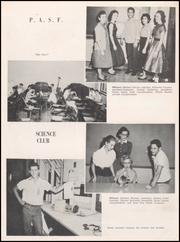 Page 126, 1957 Edition, Harlingen High School - El Arroyo Yearbook (Harlingen, TX) online yearbook collection