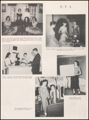 Page 127, 1957 Edition, Harlingen High School - El Arroyo Yearbook (Harlingen, TX) online yearbook collection