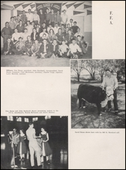 Page 129, 1957 Edition, Harlingen High School - El Arroyo Yearbook (Harlingen, TX) online yearbook collection