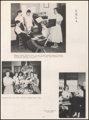 Page 131, 1957 Edition, Harlingen High School - El Arroyo Yearbook (Harlingen, TX) online yearbook collection