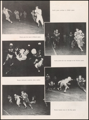 Page 137, 1957 Edition, Harlingen High School - El Arroyo Yearbook (Harlingen, TX) online yearbook collection