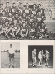 Page 139, 1957 Edition, Harlingen High School - El Arroyo Yearbook (Harlingen, TX) online yearbook collection