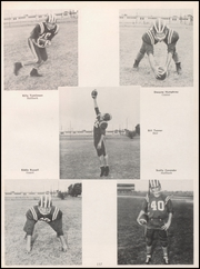 Page 141, 1957 Edition, Harlingen High School - El Arroyo Yearbook (Harlingen, TX) online yearbook collection
