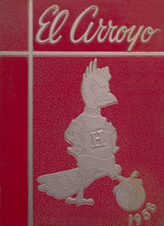 1958 Edition, Harlingen High School - El Arroyo Yearbook (Harlingen, TX)