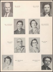 Page 13, 1958 Edition, Harlingen High School - El Arroyo Yearbook (Harlingen, TX) online yearbook collection