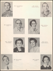 Page 14, 1958 Edition, Harlingen High School - El Arroyo Yearbook (Harlingen, TX) online yearbook collection