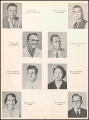 Page 16, 1958 Edition, Harlingen High School - El Arroyo Yearbook (Harlingen, TX) online yearbook collection