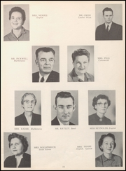 Page 17, 1958 Edition, Harlingen High School - El Arroyo Yearbook (Harlingen, TX) online yearbook collection