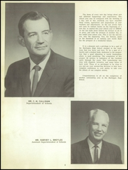 Page 10, 1960 Edition, Harlingen High School - El Arroyo Yearbook (Harlingen, TX) online yearbook collection