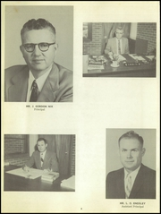 Page 12, 1960 Edition, Harlingen High School - El Arroyo Yearbook (Harlingen, TX) online yearbook collection