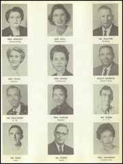 Page 15, 1960 Edition, Harlingen High School - El Arroyo Yearbook (Harlingen, TX) online yearbook collection