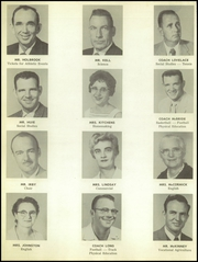 Page 16, 1960 Edition, Harlingen High School - El Arroyo Yearbook (Harlingen, TX) online yearbook collection