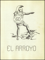 Page 5, 1960 Edition, Harlingen High School - El Arroyo Yearbook (Harlingen, TX) online yearbook collection