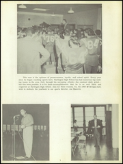 Page 7, 1960 Edition, Harlingen High School - El Arroyo Yearbook (Harlingen, TX) online yearbook collection
