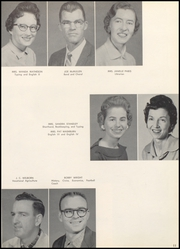 Page 15, 1960 Edition, Clear Creek High School - Den Yearbook (League City, TX) online yearbook collection