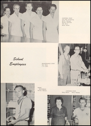 Page 16, 1960 Edition, Clear Creek High School - Den Yearbook (League City, TX) online yearbook collection