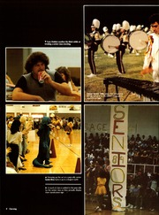 Page 12, 1984 Edition, Andress High School - Talon Yearbook (El Paso, TX) online yearbook collection