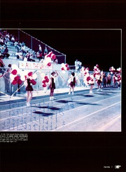 Page 9, 1984 Edition, Andress High School - Talon Yearbook (El Paso, TX) online yearbook collection
