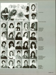 Page 103, 1987 Edition, Andress High School - Talon Yearbook (El Paso, TX) online yearbook collection