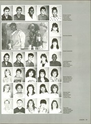 Page 105, 1987 Edition, Andress High School - Talon Yearbook (El Paso, TX) online yearbook collection