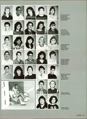 Page 107, 1987 Edition, Andress High School - Talon Yearbook (El Paso, TX) online yearbook collection