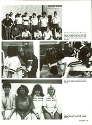 Page 163, 1987 Edition, Andress High School - Talon Yearbook (El Paso, TX) online yearbook collection