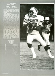 Page 164, 1987 Edition, Andress High School - Talon Yearbook (El Paso, TX) online yearbook collection