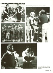 Page 165, 1987 Edition, Andress High School - Talon Yearbook (El Paso, TX) online yearbook collection
