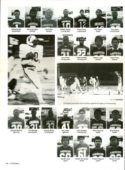 Page 166, 1987 Edition, Andress High School - Talon Yearbook (El Paso, TX) online yearbook collection