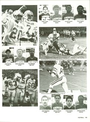 Page 167, 1987 Edition, Andress High School - Talon Yearbook (El Paso, TX) online yearbook collection