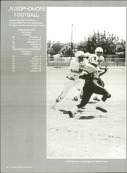 Page 168, 1987 Edition, Andress High School - Talon Yearbook (El Paso, TX) online yearbook collection