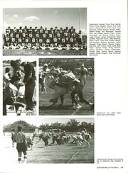 Page 169, 1987 Edition, Andress High School - Talon Yearbook (El Paso, TX) online yearbook collection
