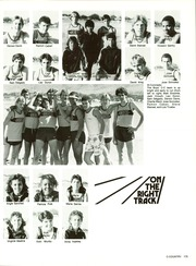 Page 179, 1987 Edition, Andress High School - Talon Yearbook (El Paso, TX) online yearbook collection