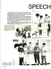 Page 56, 1987 Edition, Andress High School - Talon Yearbook (El Paso, TX) online yearbook collection