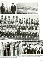 Page 59, 1987 Edition, Andress High School - Talon Yearbook (El Paso, TX) online yearbook collection
