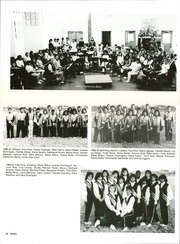 Page 60, 1987 Edition, Andress High School - Talon Yearbook (El Paso, TX) online yearbook collection